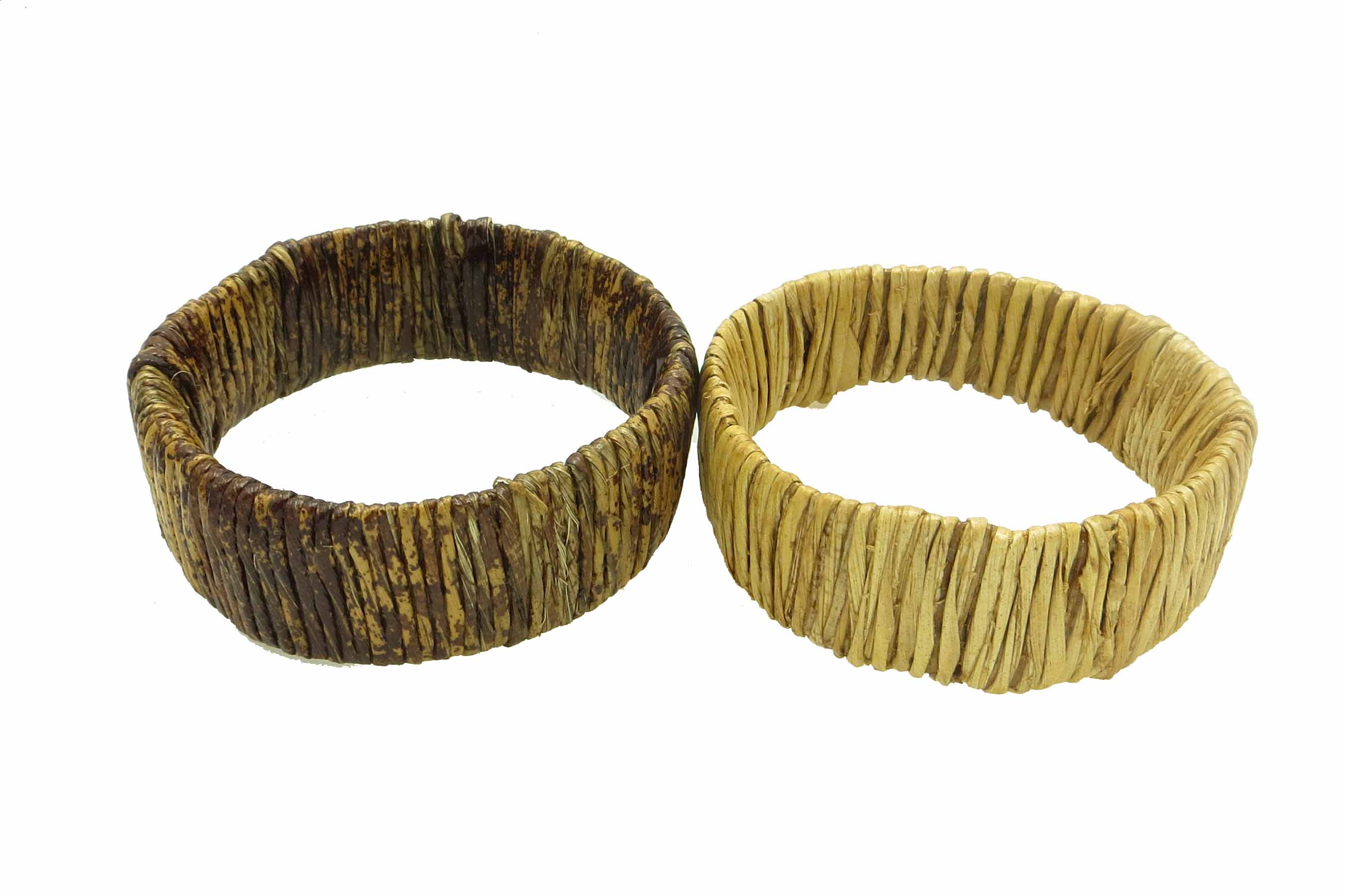 *New* Bracelet - banana leaf